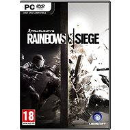 Tom Clancy's: Rainbow Six: Siege - PC Game