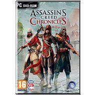 Assassin's Creed Chronicles - PC Game