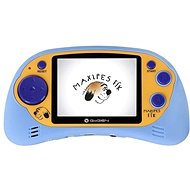 Gogen Maxipes PHY MAXI GAMES 150 B blue - Game Console