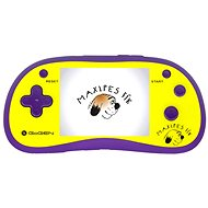Gogen Maxipes PHY MAXI GAMES 180 P Yellow-Purple - Game Console
