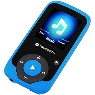 Gogen Maxipes Fík MP3 MAXI B blue - MP3 Player