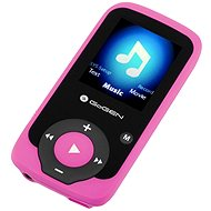 Gogen Maxipes Fík MAXI MP3 P pink - MP3 Player