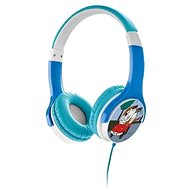 Gogen Maxi slechy B blue-white - Headphones