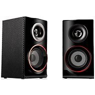 Gogen PSU102 2.0 black - Speakers