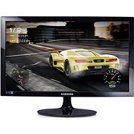 """Samsung S24D330HSX 24"""" - LED Monitor"""
