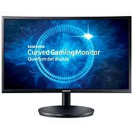 "24"" Samsung C24FG70 - LED Monitor"