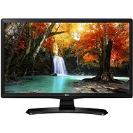 "24"" LG 24MT49VF - Monitor with TV tuner"