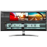 "34"" LG 34UC98 Curved Ultrawide - LED Monitor"