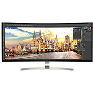 "38"" LG 38UC99 Curved Ultrawide - LED Monitor"