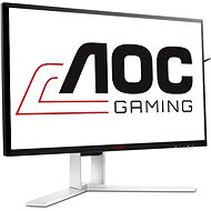 "24"" AOC ag241qg - LED Monitor"