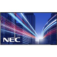 "50"" NEC PD E506 - Large-Format Display"