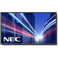 NEC MultiSync V801 - Large-Format Display
