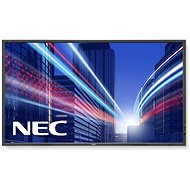 "80"" NEC PD E805 - Large-Format Display"