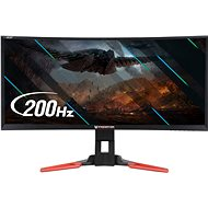 "35"" Acer Predator Z35 - LED Monitor"