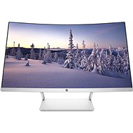 """27"""" HP 27 Curved Display - LED Monitor"""
