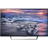"49"" Sony Bravia KDL-49WE755 - TV"