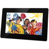 SENCOR SDF 740 BK black - Photo Frame