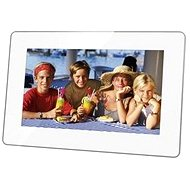 SENCOR SDF 740 GY white-grey - Photo Frame
