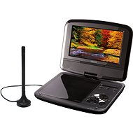 "7"" Sencor SPV 7725T - Portable DVD Player"
