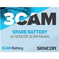 Sencor 3CAM BATTERY - Battery