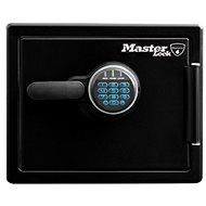 MASTER LOCK Safe fireproof, with numeric lock LFW082FTC - Hardware Wallet