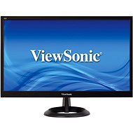 "21.5"" ViewSonic VA2261-2 black - LED Monitor"