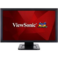 """24"""" ViewSonic TD2421 - LCD Touch Screen Monitor"""