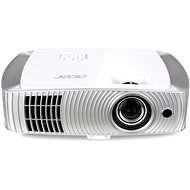 Acer H7550ST Short Throw - Projector