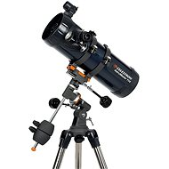 AstroMaster Celestron 114 EQ + 4mm eyepiece included in the package for free - Telescope