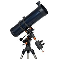 AstroMaster Celestron 130 EQ + 4 mm eyepiece in the package for free - Telescope