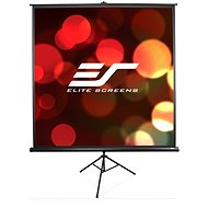 "ELITE SCREENS Mobile tripod 71"" (1:1) - Projection Screen"