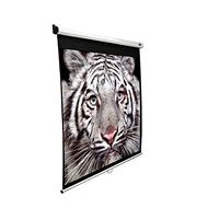 "ELITE SCREENS, Manual pull-down screen 80"" (4:3) - Projection Screen"
