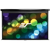 "ELITE SCREENS, roller shutter 84""(16:9) - Projection Screen"