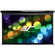 "ELITE SCREENS, 92"" screen (16:9) - Projection Screen"