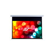 """ELITE SCREENS, electric projection screen 84"""" (16:9) - Projection Screen"""
