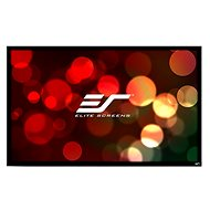 """ELITE SCREENS, screen in a fixed frame 84"""" (16:9) - Projection Screen"""