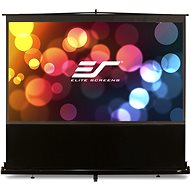 "ELITE SCREENS, telescopic upholstery from 100 ""(4: 3) - Projection Screen"