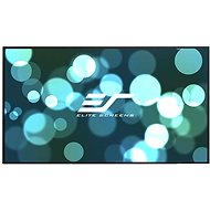 """ELITE SCREENS fixed frame 120""""(16:9) - Projection Screen"""
