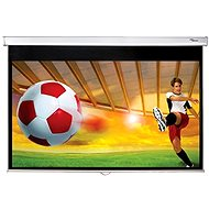 Optoma DS-9092PWC - Projection Screen