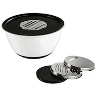 XAVAX Bowl with grate cover - Bowl