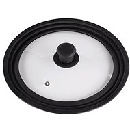 XAVAX Universal lid for pots / pans, 24, 26 and 28cm - Lid