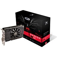 XFX Radeon RX 460 2GB Single Fan - Graphics Card