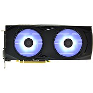 XFX HSF100 Blue LED - Cooler