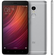 Xiaomi Redmi Note 4 LTE 32GB - Gray - Mobile Phone