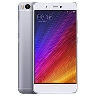 Xiaomi Mi5s Silver 64GB - Mobile Phone
