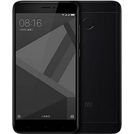 Xiaomi Redmi 4X LTE 32GB Black - Mobile Phone