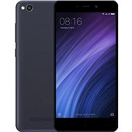 Xiaomi Redmi 4A LTE 16GB Grey - Mobile Phone