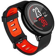 Xiaomi Amazfit Black - Smart Watch
