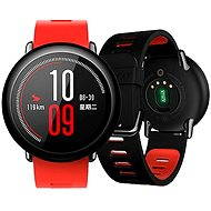 Xiaomi Amazfit Red - Smartwatch