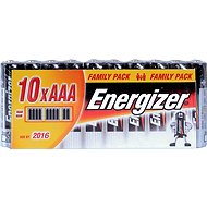 Energizer Family Pack AAA / 10 - Battery